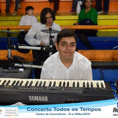 Concerto de Todos os Tempos (27 de 147)
