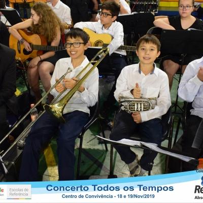 Concerto de Todos os Tempos (28 de 147)