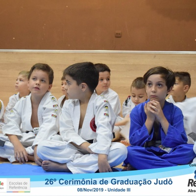 Graduação Judô (32 de 90)
