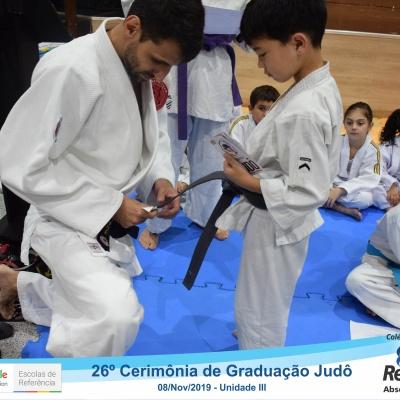 Graduação Judô (50 de 90)