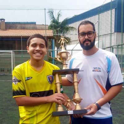 Taça Sueli Conte (13 de 19)