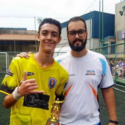 Taça Sueli Conte (17 de 19)