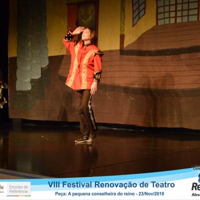 VIII Festival Renovação de Teatro (1 de 121)