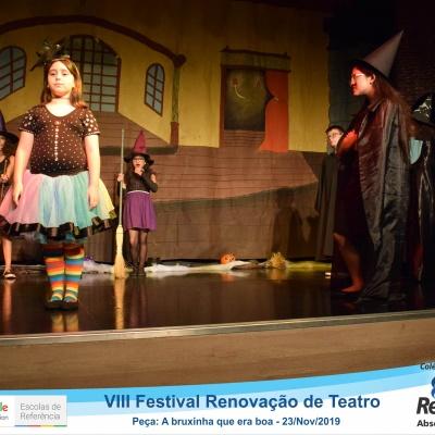 VIII Festival Renovação de Teatro (10 de 111)