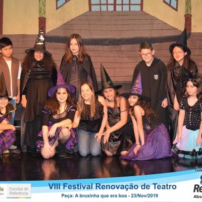 VIII Festival Renovação de Teatro (100 de 111)