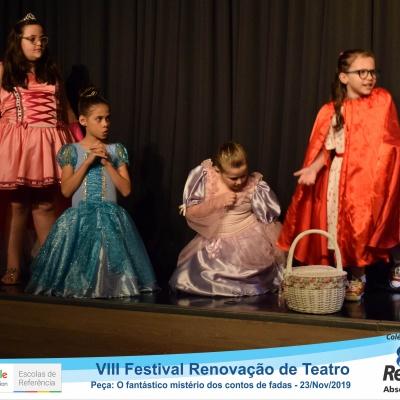 VIII Festival Renovação de Teatro (100 de 173)
