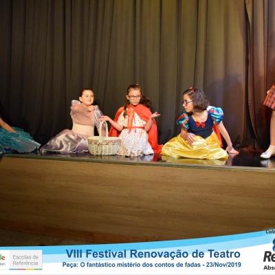 VIII Festival Renovação de Teatro (103 de 173)