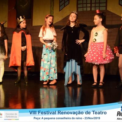 VIII Festival Renovação de Teatro (104 de 121)