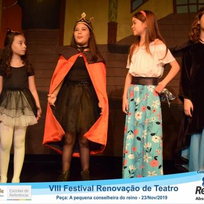 VIII Festival Renovação de Teatro (105 de 121)