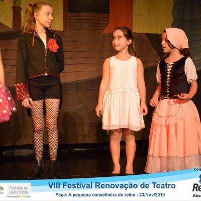 VIII Festival Renovação de Teatro (106 de 121)