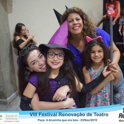 VIII Festival Renovação de Teatro (107 de 111)