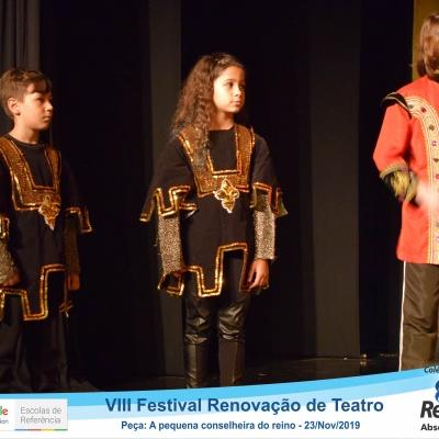 VIII Festival Renovação de Teatro (108 de 121)