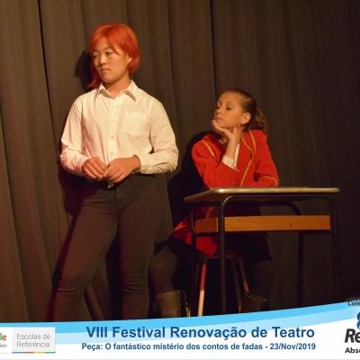 VIII Festival Renovação de Teatro (108 de 173)