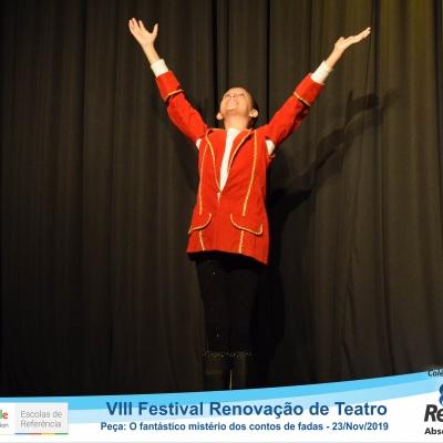 VIII Festival Renovação de Teatro (11 de 173)