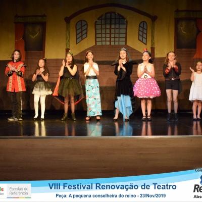 VIII Festival Renovação de Teatro (110 de 121)