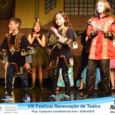 VIII Festival Renovação de Teatro (111 de 121)
