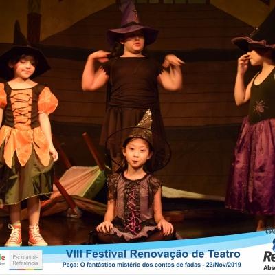 VIII Festival Renovação de Teatro (111 de 173)