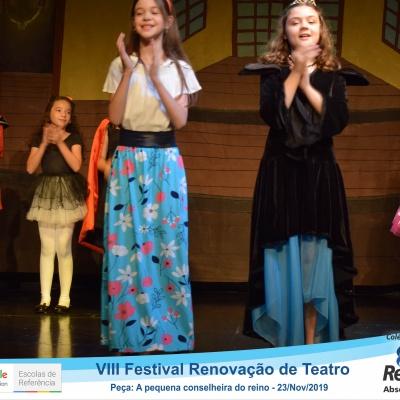 VIII Festival Renovação de Teatro (113 de 121)