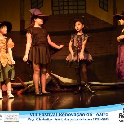 VIII Festival Renovação de Teatro (115 de 173)