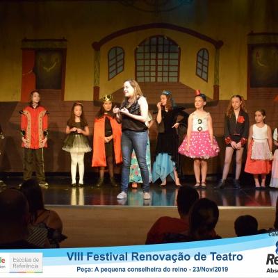 VIII Festival Renovação de Teatro (117 de 121)