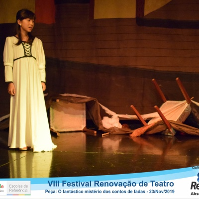 VIII Festival Renovação de Teatro (118 de 173)