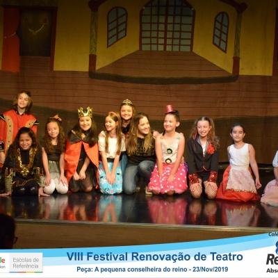 VIII Festival Renovação de Teatro (120 de 121)