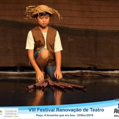 VIII Festival Renovação de Teatro (13 de 111)