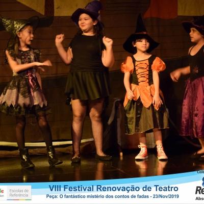 VIII Festival Renovação de Teatro (132 de 173)