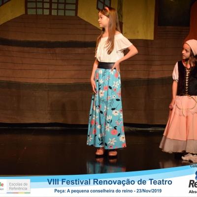 VIII Festival Renovação de Teatro (14 de 121)