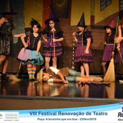 VIII Festival Renovação de Teatro (15 de 111)