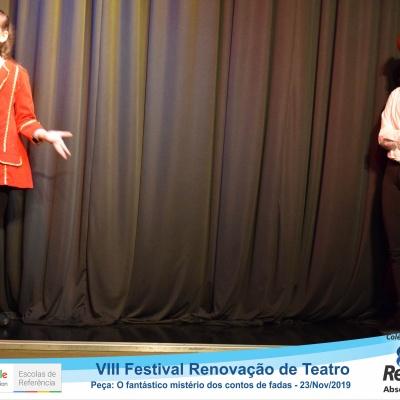VIII Festival Renovação de Teatro (15 de 173)