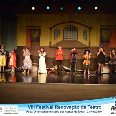 VIII Festival Renovação de Teatro (159 de 173)
