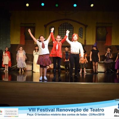 VIII Festival Renovação de Teatro (160 de 173)