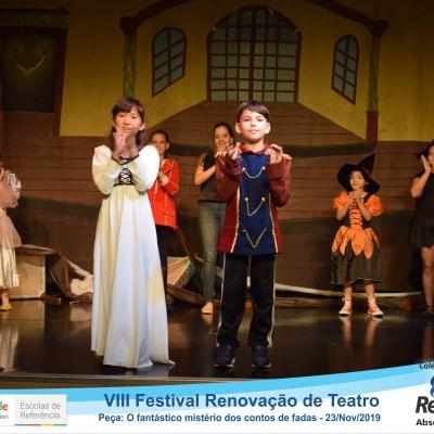 VIII Festival Renovação de Teatro (163 de 173)