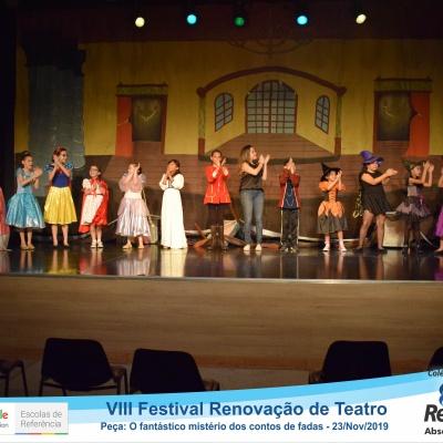 VIII Festival Renovação de Teatro (164 de 173)