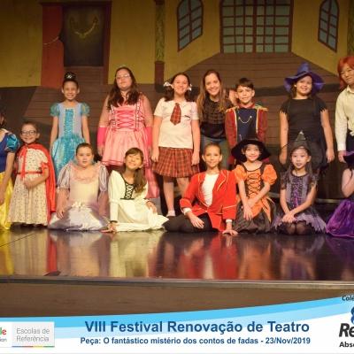 VIII Festival Renovação de Teatro (167 de 173)