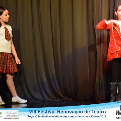VIII Festival Renovação de Teatro (17 de 173)