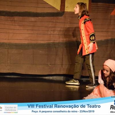 VIII Festival Renovação de Teatro (18 de 121)