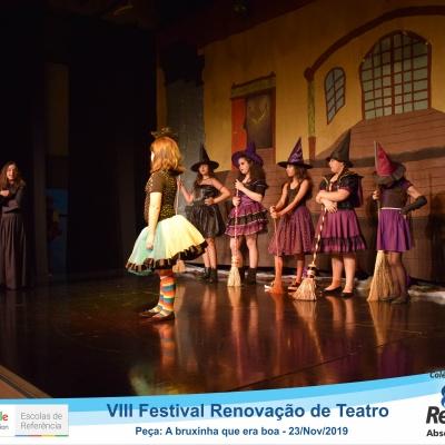 VIII Festival Renovação de Teatro (2 de 111)