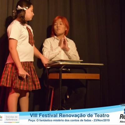 VIII Festival Renovação de Teatro (2 de 173)