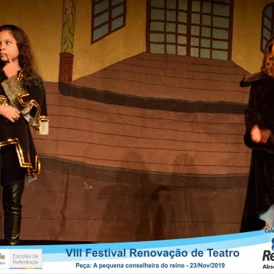 VIII Festival Renovação de Teatro (21 de 121)