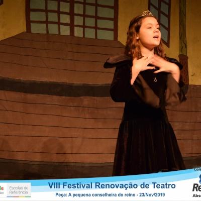 VIII Festival Renovação de Teatro (22 de 121)
