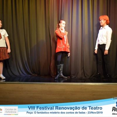 VIII Festival Renovação de Teatro (25 de 173)
