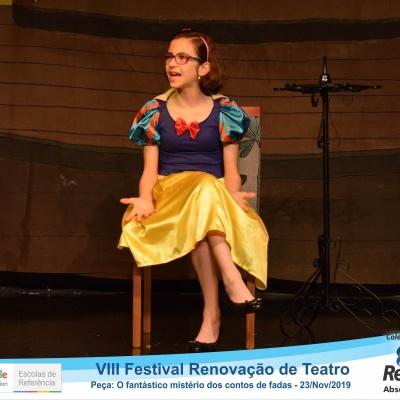 VIII Festival Renovação de Teatro (27 de 173)