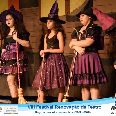 VIII Festival Renovação de Teatro (3 de 111)
