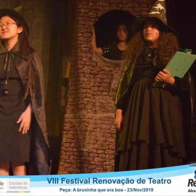 VIII Festival Renovação de Teatro (30 de 111)
