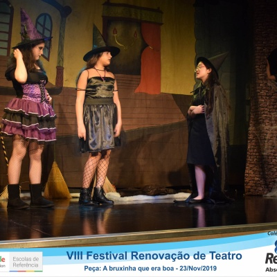 VIII Festival Renovação de Teatro (31 de 111)