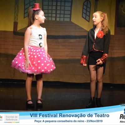 VIII Festival Renovação de Teatro (31 de 121)