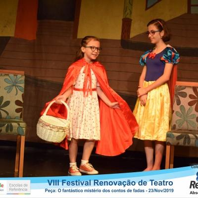 VIII Festival Renovação de Teatro (31 de 173)