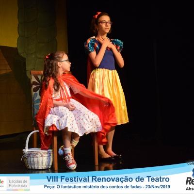 VIII Festival Renovação de Teatro (35 de 173)